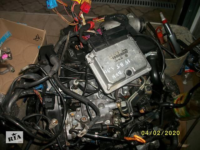 бу Двигатель для Volkswagen Passat B 5 1.9 tdi AFN 81kw в Ужгороде