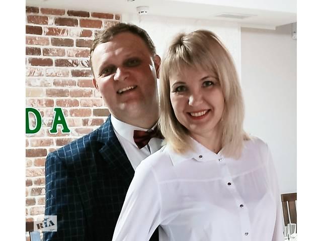 продам Ведущие + живая музыка, диджей - (См. Видео) бу в Киевской области