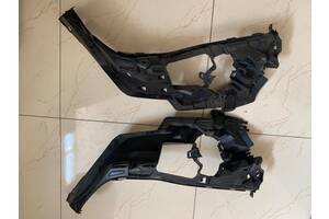 б/у Крепления фар BMW X5