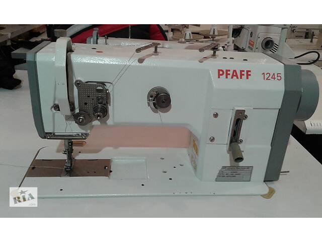 бу Швейная машина для кожи Pfaff 1245 в Хмельницком