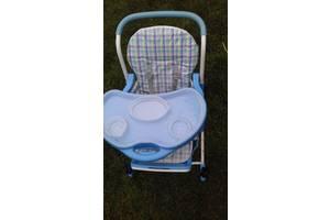 Детское кресло-качалка для кормления