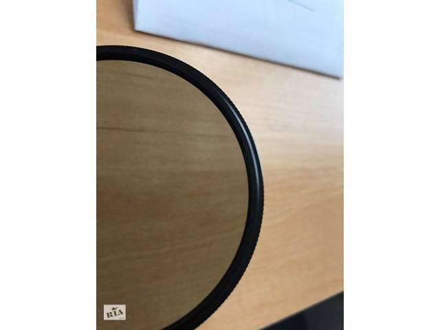 продам Продам фільтр HOYA CIR PL 78 mm. бу в Киеве
