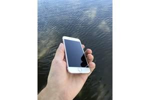IPhone 7 32 Rose gold Neverlock