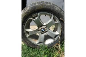 Диск с шиной для BMW X5 2004(4шт)