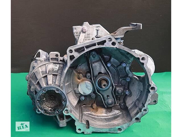 купить бу КПП Volkswagen Jetta 2005-2010 1.9 TDI в Львові