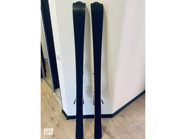 продам Вживані лижі Rossignol, висота 154 см бу в Львові