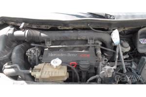 Б/у двигун для Mercedes Vito