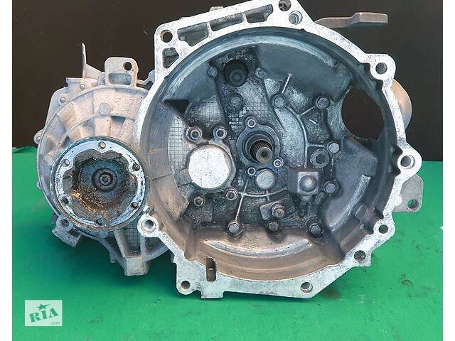 бу Volkswagen CADDY III 1.6 tdi МКПП КПП Коробка передач №203 в Львові
