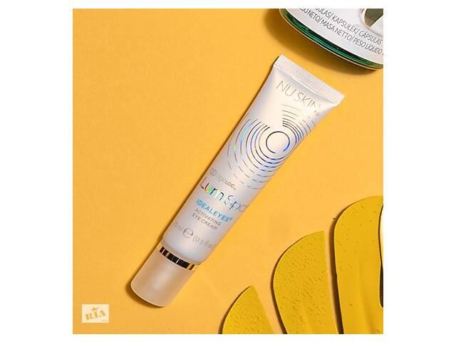 Крем для догляду за шкірою навколо очей ageLOC LumiSpa IdealEyes- объявление о продаже  в Києві