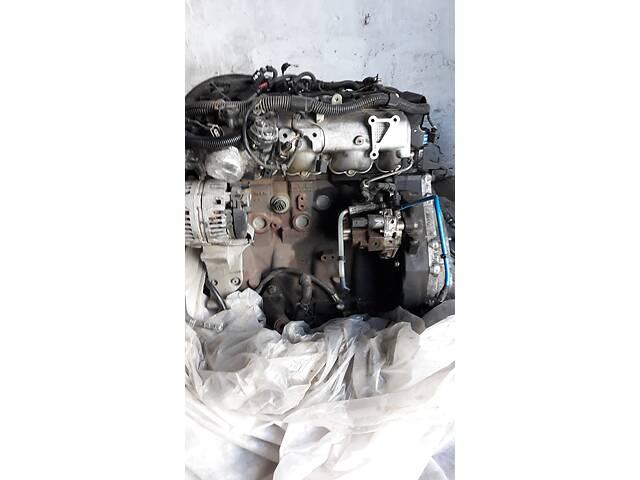купить бу Б/у двигун для Volkswagen LT-46 CDI в Одесі