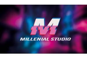 ВИДЕОМОНТАЖ / Дизайн / РЕТУШЬ ФОТО / Монтаж Видео - Millenial Studio