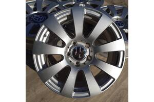 Диски ковані Mercedes R16 5x112 7.5j ET45 W204 Vito E Мерседес VW Passat Golf Jetta Skoda Superb Octavia A5 A6 A7 Yetti