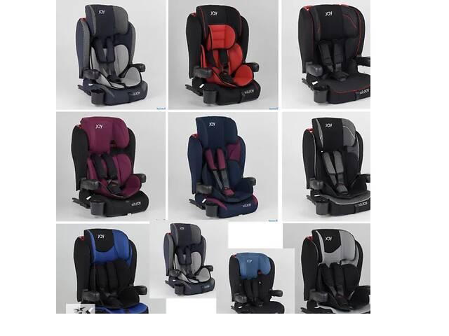 купить бу Универсальное автокресло Joy ISOFIX группа I/II/III для детей весом от 9 до 36 кг: в Львове