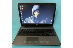 Крутой и игровой Dell ноутбук КАК НОВЫЙ Core i5-4300/8Гб / HDD 500GB/Radeon HD 8850-2GB GDDR5 / МАГАЗИН/ ГАРАНТИЯ