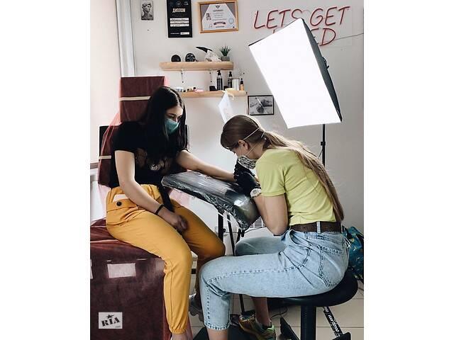 продам VeAn Tattoo Old Lviv бу  в Украине