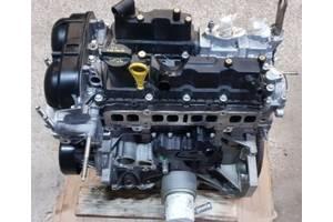 Двигатель EcoBoost 1. 6 б / у Ford Fiesta