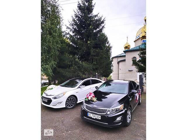 купить бу Аренда авто с водителем, трансферы, авто на свадьбу в Волынской области