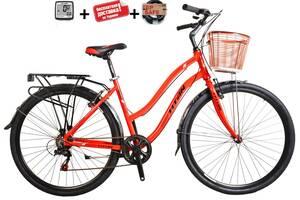 Нові Міські велосипеди Titan