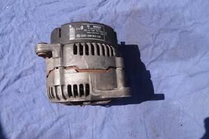 статор генератора 120ампер для Volkswagen LT 35, 2006рв на фольксваген лт 35-46 обмотка з корпусом на 120ампер без якоря