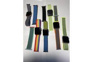 Ремешки к часам APle Watch