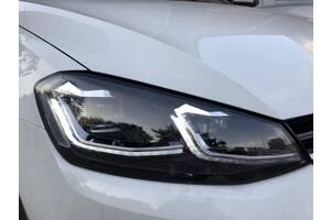 Нові фари Volkswagen Golf VII