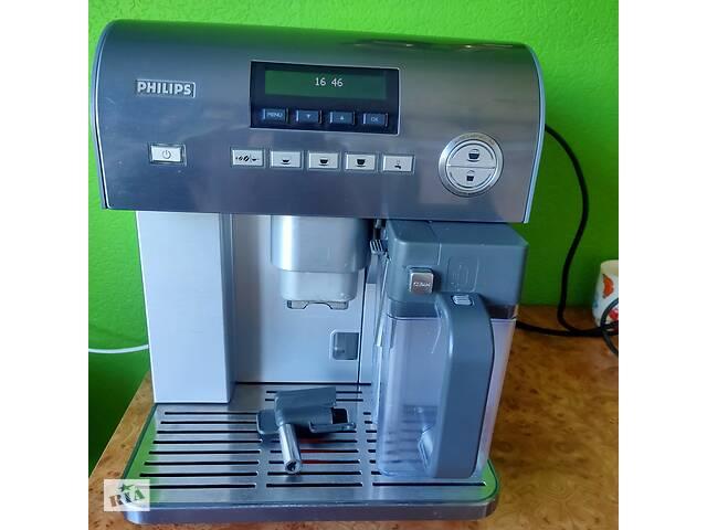 бу Кофемашина Philips HD 5730 в Конотопе