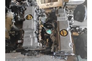Двигатель Мотор Opel Omega Astra G Zafira A Vectra C B 2.0DTI Y20DTH