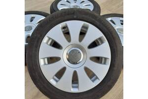 Диски Audi R16 5x112 7j ET42 A4 A6 100 VW Passat Touran Sharan Golf Skoda Octavia Superb Yeti