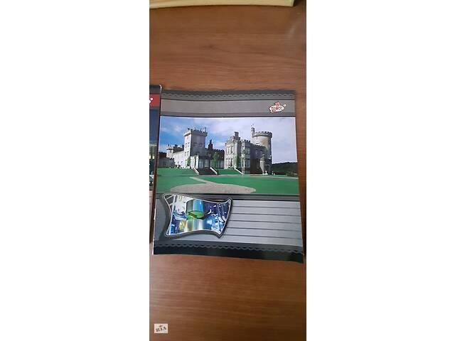 продам продам тетрадь 18 листов в клетку бу в Харькове