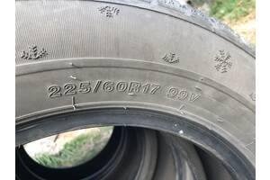 Вживаний шини для Nissan X-Trail