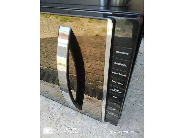 продам Продам микроволновую печь марки Panasonic бу в Дрогобыче