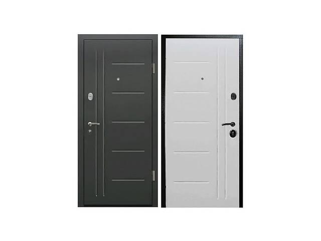 купить бу Входные металлические броне-двери самые низкие цены На МДФ от 3900 грн Киев и область в Киеве
