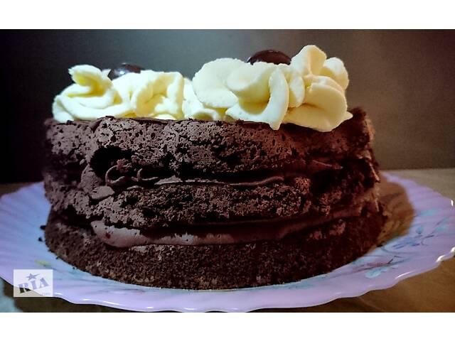 продам Пирожные, чизкейк, зефир, шоколад, капкейки на заказ бу  в Украине