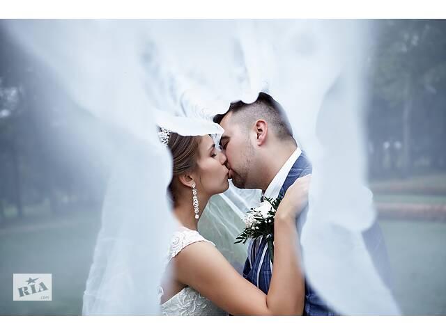 продам Фото/відеозйомка. Весілля, День народження та ін. заходи від 500грн. бу в Виннице