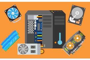 Решение IT вопросов любого масштаба для бизнеса и частных клиентов