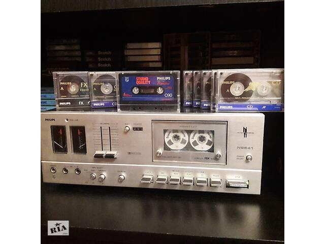 продам Рідкісний касетник - Philips 2541 бу в Киеве