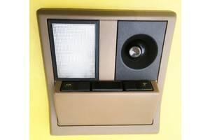 Плафон Освещения Салона Renault 21 86-91
