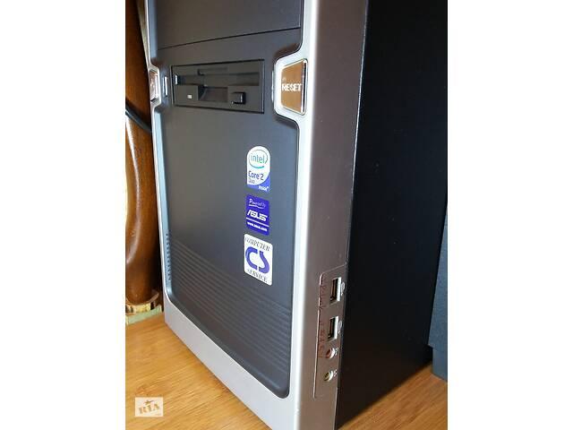 Персональный настольный компьютер. Монитор. Системный блок. Мышь. USB Wi-Fi –адаптер.