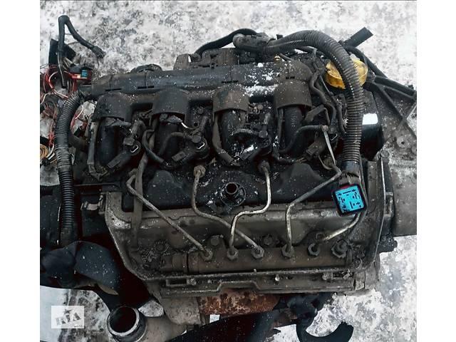 продам Мотор двигун Renault Master Opel 2.5 dci 120 двигун Рено Опель G9U Nissan бу в Клевани