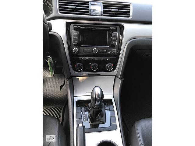 бу Салон, детали салона Volkswagen Jetta SE ,Passat B7 USA 2014 в Авдеевке