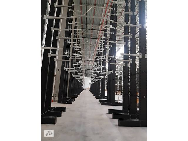 бу  Пропонуємо послуги по монтажу/ремонту/демонтажу складських стелажів: в Самборе
