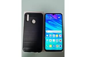 Смартфон Huawei P Smart 2019 (POT-LX1) Aura Blue dual sim