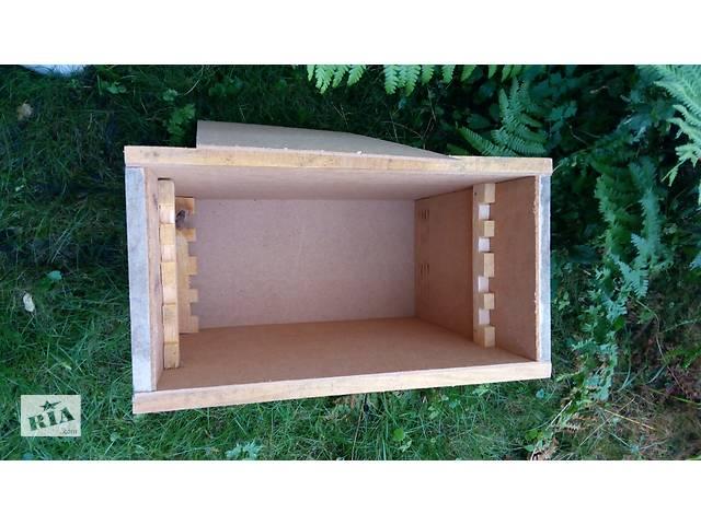 бу Ящики для перевозки пчел и пчелопакеты карпатки в Золочеве