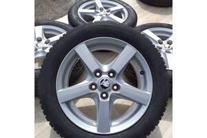 Диски Skoda R16 5x112 Octavia Superb Yeti VW Passat Touran Golf Jetta Seat