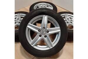 Диски Mercedes R16 5x112 Vito Viano W176 W169 W205 Мерседес Віто Р16