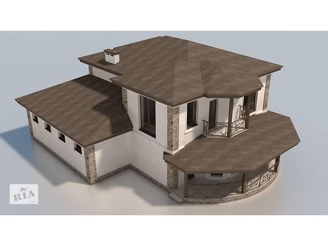 купить бу Проекты домов - Строительство домов (050) 178-93-15 в Херсоне