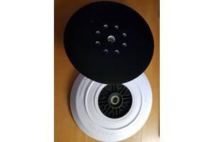 Запчасти- диск реснички мешок для шлиф.машинкы Macallister 600 \ 710