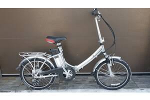 Електро велосипед Piet zoomers Italwin  Zundapp Yosemite Giant Kona