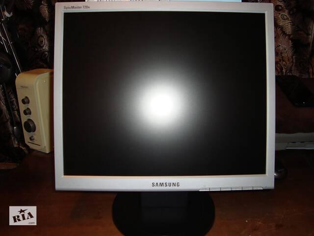 купить бу Монитор Samsung SynkMaster 720N. в Броварах