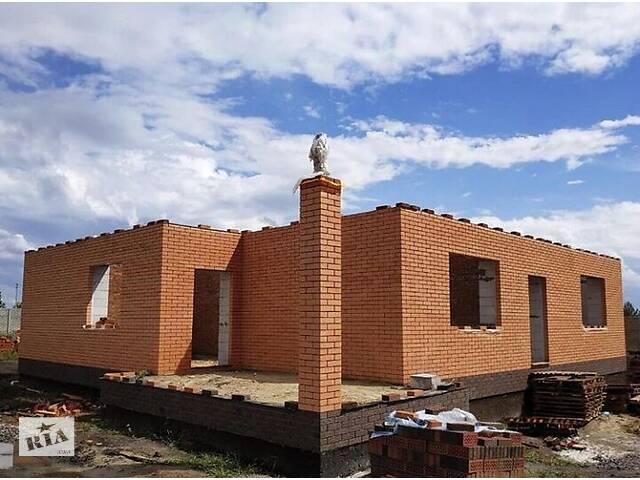 Строительство домов! Заливка фундамента- объявление о продаже  в Харькове